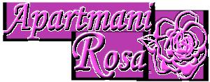 Apartmani Rosa